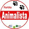 Simbolo di                                      ANIMALISTA